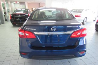 2016 Nissan Sentra S Chicago, Illinois 3