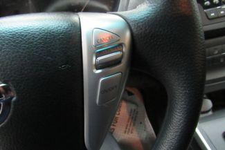 2016 Nissan Sentra S Chicago, Illinois 14