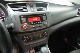 2016 Nissan Sentra S Chicago, Illinois 15