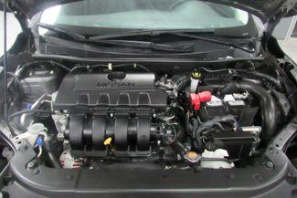 2016 Nissan Sentra S Chicago, Illinois 28