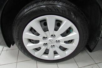 2016 Nissan Sentra SV Chicago, Illinois 31
