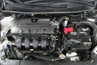 2016 Nissan Sentra S Chicago, Illinois 23