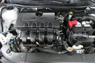 2016 Nissan Sentra S Chicago, Illinois 21