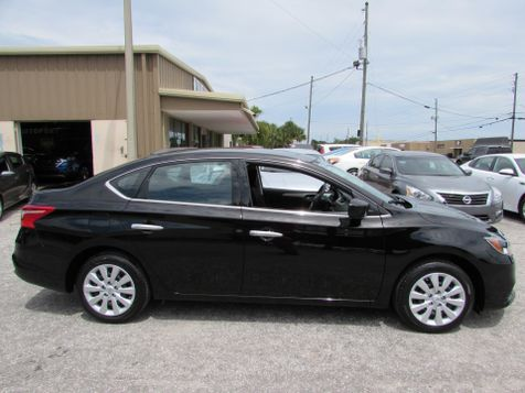 2016 Nissan Sentra S | Clearwater, Florida | The Auto Port Inc in Clearwater, Florida