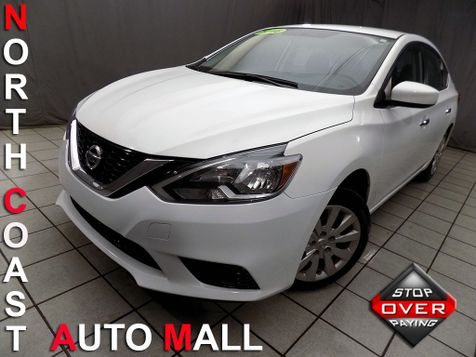 2016 Nissan Sentra SV in Cleveland, Ohio