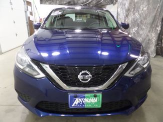 2016 Nissan Sentra SV  city ND  AutoRama Auto Sales  in , ND
