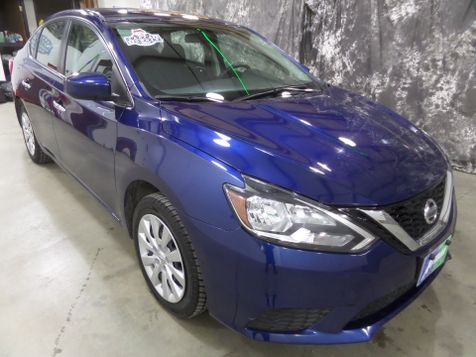2016 Nissan Sentra SV in , ND