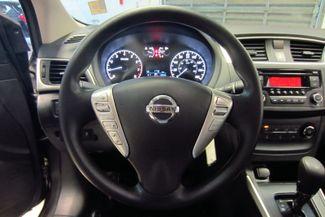 2016 Nissan Sentra SV Doral (Miami Area), Florida 22