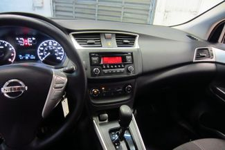 2016 Nissan Sentra SV Doral (Miami Area), Florida 24
