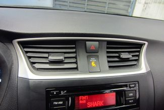 2016 Nissan Sentra SV Doral (Miami Area), Florida 44