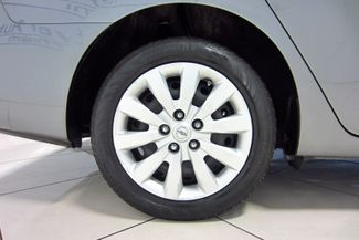 2016 Nissan Sentra S Doral (Miami Area), Florida 55