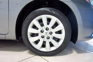 2016 Nissan Sentra S Doral (Miami Area), Florida 56