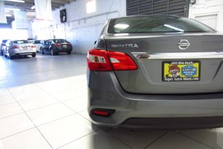 2016 Nissan Sentra S Doral (Miami Area), Florida 36