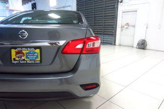 2016 Nissan Sentra S Doral (Miami Area), Florida 37
