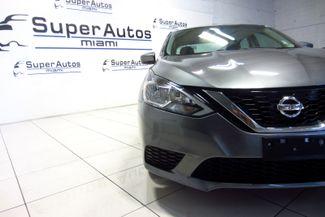 2016 Nissan Sentra S Doral (Miami Area), Florida 33
