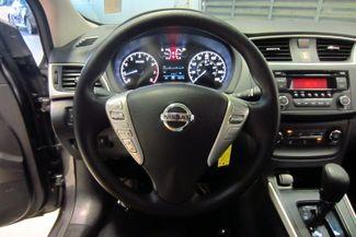 2016 Nissan Sentra S Doral (Miami Area), Florida 21