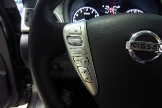 2016 Nissan Sentra S Doral (Miami Area), Florida 40