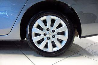 2016 Nissan Sentra S Doral (Miami Area), Florida 54