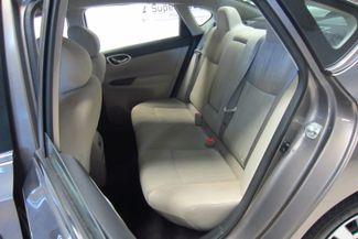 2016 Nissan Sentra SV Doral (Miami Area), Florida 17