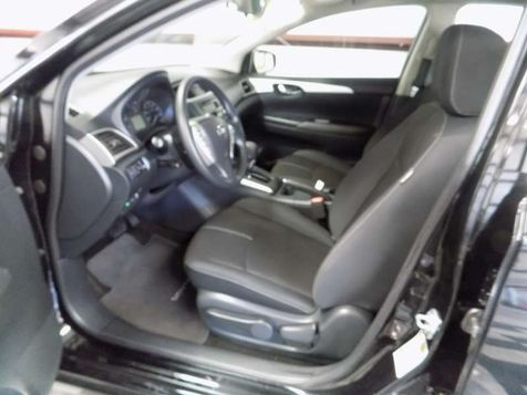 2016 Nissan Sentra S - Ledet's Auto Sales Gonzales_state_zip in Gonzales, Louisiana