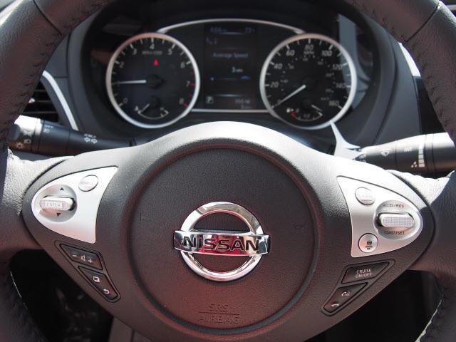 2016 Nissan Sentra SR Harrison, Arkansas 7