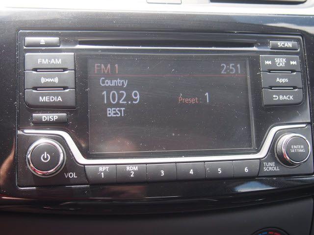 2016 Nissan Sentra SV Harrison, Arkansas 10