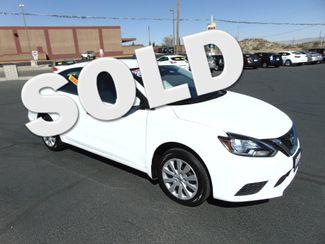 2016 Nissan Sentra SV   Kingman, Arizona   66 Auto Sales in Kingman Arizona