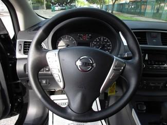 2016 Nissan Sentra SR Miami, Florida 14