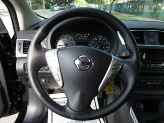 2016 Nissan Sentra SR Miami, Florida 13
