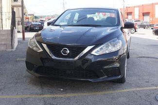2016 Nissan Sentra SR HIALEAH GARDENS, Florida