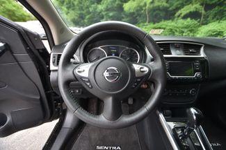 2016 Nissan Sentra SR Naugatuck, Connecticut 16