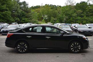 2016 Nissan Sentra SR Naugatuck, Connecticut 5