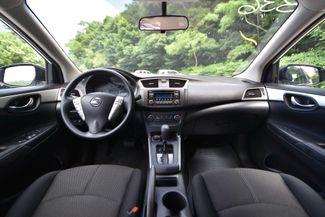 2016 Nissan Sentra S Naugatuck, Connecticut 15