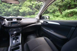 2016 Nissan Sentra S Naugatuck, Connecticut 16