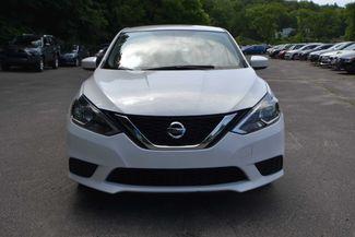 2016 Nissan Sentra S Naugatuck, Connecticut 7