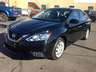 2016 Nissan Sentra SV LOCATED AT 39TH SHOWROOM 405-792-2244 in Oklahoma City OK