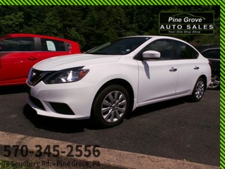 2016 Nissan Sentra in Pine Grove PA