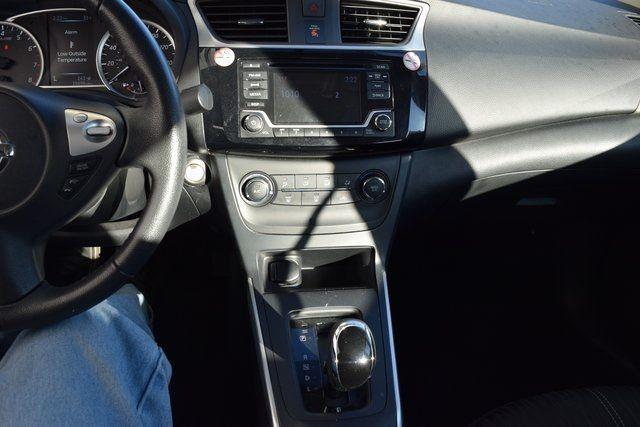 2016 Nissan Sentra Richmond Hill, New York 30