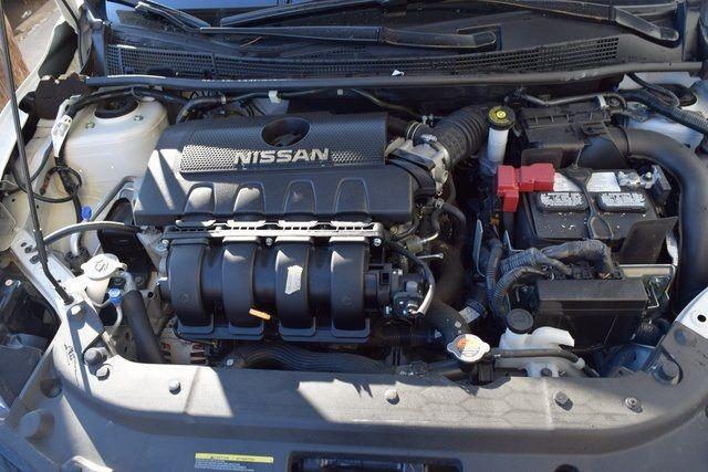 2016 Nissan Sentra Richmond Hill, New York 4