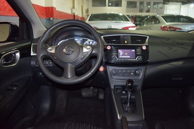 2016 Nissan Sentra Richmond Hill, New York 15