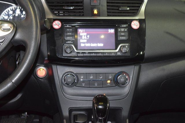 2016 Nissan Sentra Richmond Hill, New York 18