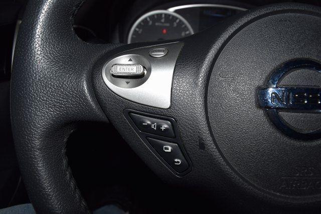 2016 Nissan Sentra Richmond Hill, New York 27