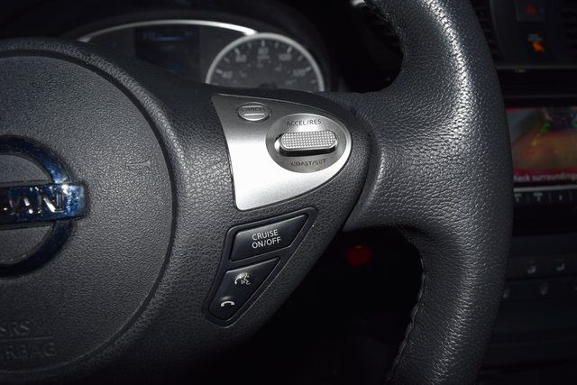 2016 Nissan Sentra Richmond Hill, New York 28