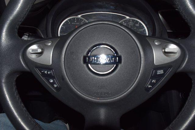 2016 Nissan Sentra Richmond Hill, New York 29
