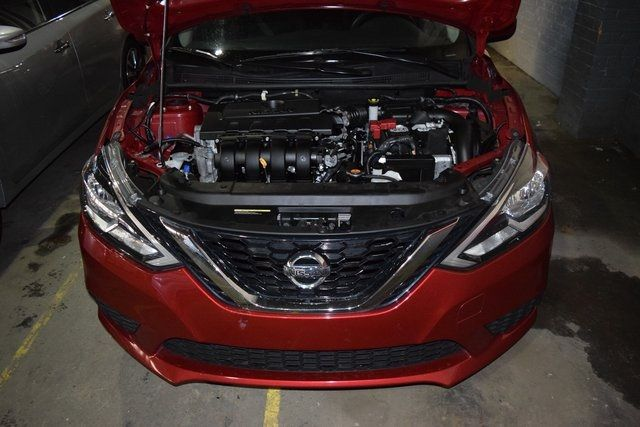 2016 Nissan Sentra Richmond Hill, New York 3