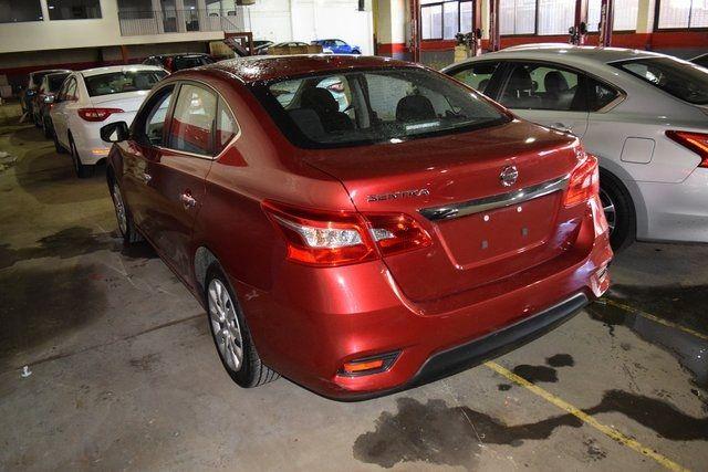 2016 Nissan Sentra Richmond Hill, New York 7