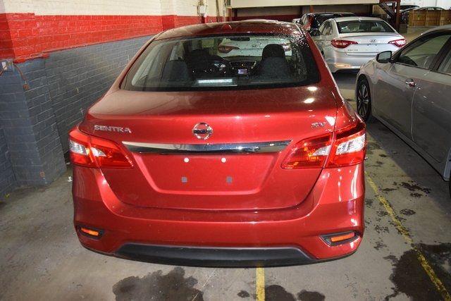 2016 Nissan Sentra Richmond Hill, New York 9