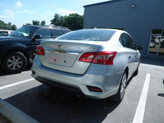 2016 Nissan Sentra SV. CAMERA. PUSH START. BLUTH. XM SEFFNER, Florida 10