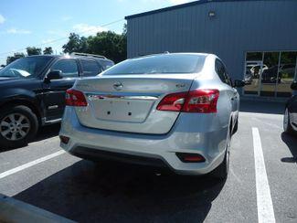 2016 Nissan Sentra SV. CAMERA. PUSH START. BLUTH. XM SEFFNER, Florida 11