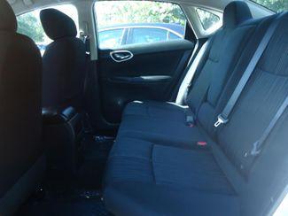 2016 Nissan Sentra SV. CAMERA. PUSH START. BLUTH. XM SEFFNER, Florida 13